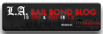 LA Bail Bonds Blog